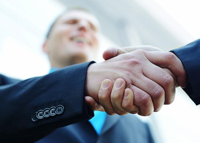 Quan hệ doanh nghiệp - khách hàng