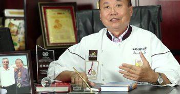 Ông chủ ABC Bakery