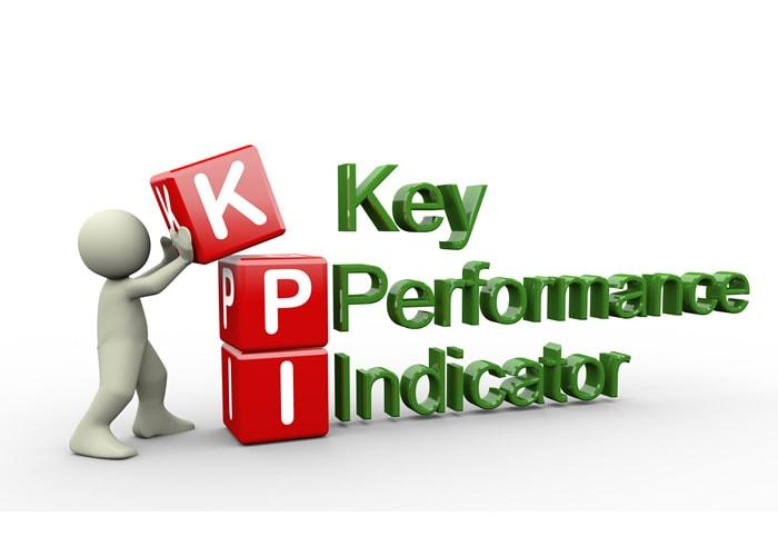 3 chỉ số KPI cần phải biết