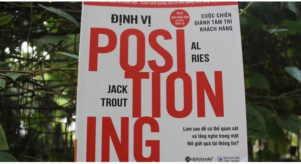 Positioning – Định vị