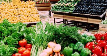 Thị trường nông sản Việt Nam