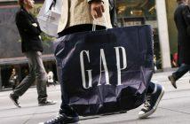 Tại sao hãng thời trang GAP dần mất thị trường bán lẻ 3