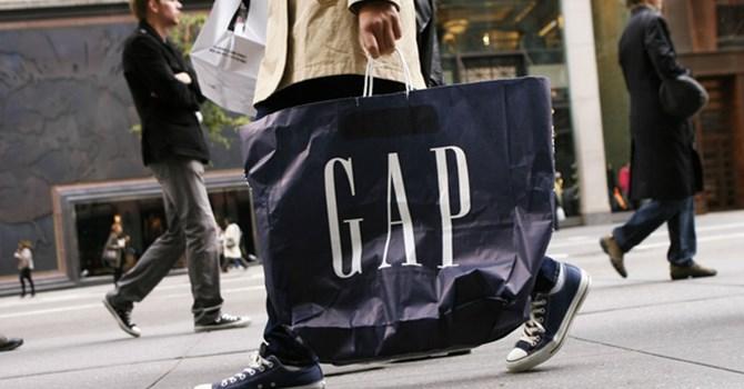 Tại sao hãng thời trang GAP dần mất thị trường bán lẻ 1