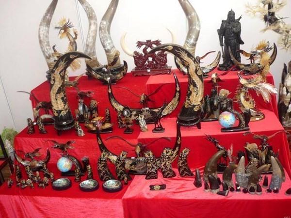 8x đưa lược sừng Việt ra thế giới, kiếm 3 tỷ mỗi năm