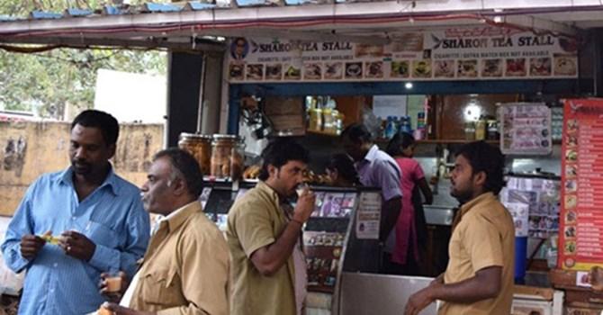 Bài học kinh doanh từ những quầy hàng bán thức ăn đường phố Bangalore 1