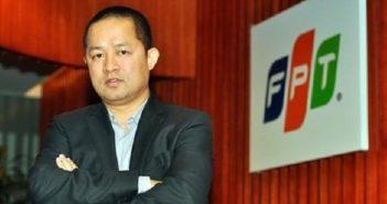 Trương Đình Anh – quá trình khởi nghiệp đầy khó khăn của cựu CEO FPT 2