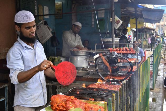 Bài học kinh doanh từ những quầy hàng bán thức ăn đường phố Bangalore 2