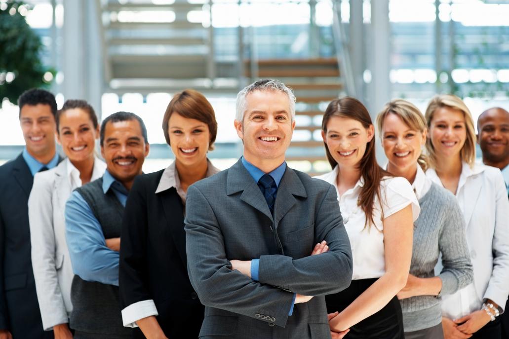 Lãnh đạo phải là viên gạch đầu tiên của văn hóa doanh nghiệp