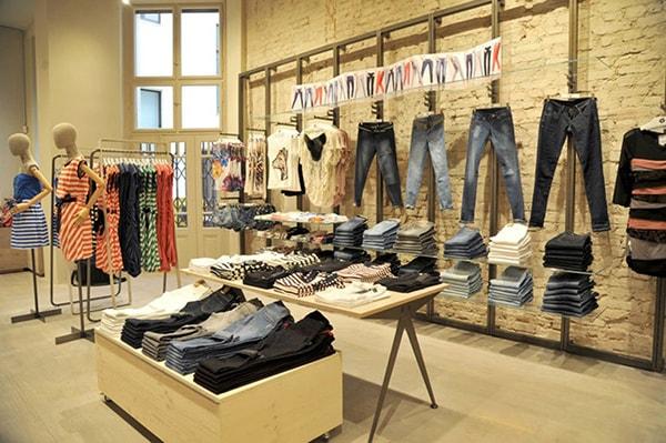 Mở shop quần áo cần bao nhiêu vốn, cần chuẩn bị những gì