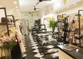 Kinh doanh quần áo 2017: Lấy hàng ở đâu? Kinh nghiệm mở shop hút khách?