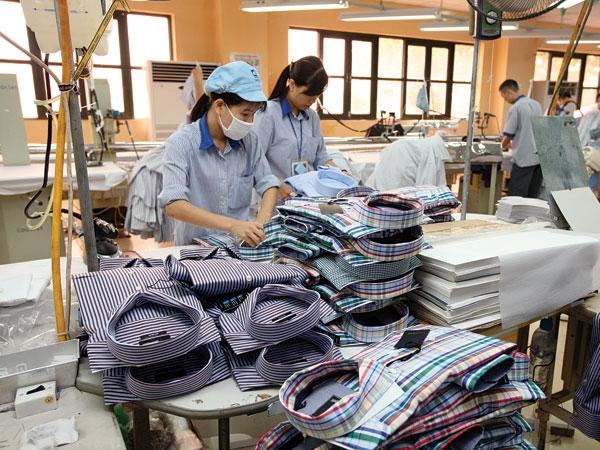 Rào cản pháp lý – trở ngại của doanh nghiệp hàng xuất khẩu 1