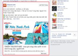 Cách viết bài quảng cáo Facebook ấn tượng và thu hút khách hàng