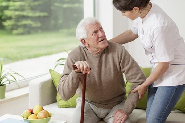 Cách phòng ngừa bệnh Parkinson ở người cao tuổi 1
