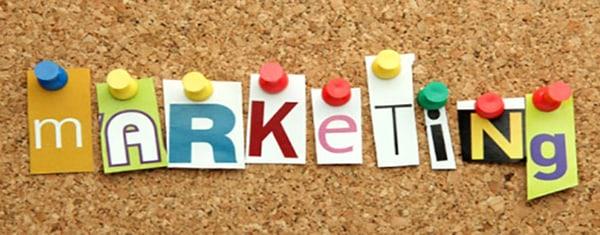 Marketing là cầu nối giữa khách hàng và doanh nghiệp