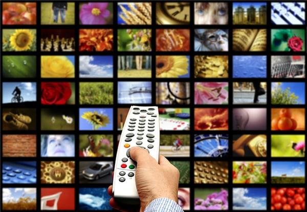 Quảng cáo trên truyền hình là một cách marketing truyền thống