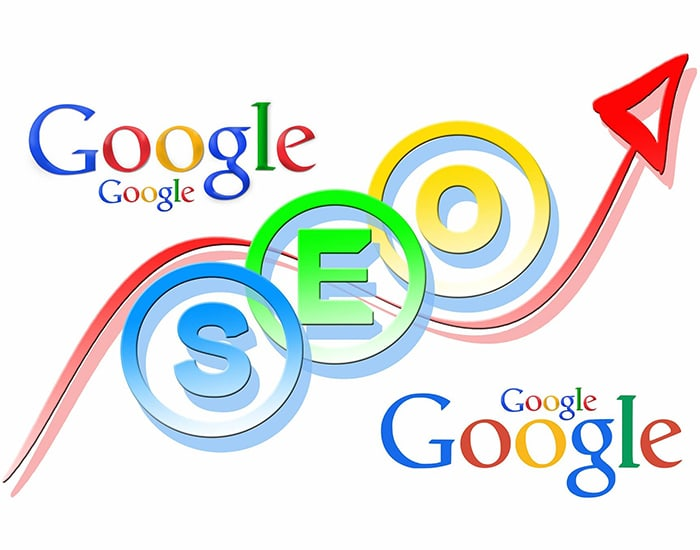 SEO là một cách thức để nội dung sản phẩm có thể được tìm kiếm dễ dàng hơn