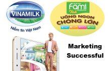 Những chiến dịch marketing thành công tại Việt Nam