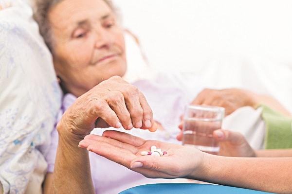 Những phương pháp điều trị bệnh Parkinson phổ biến 2