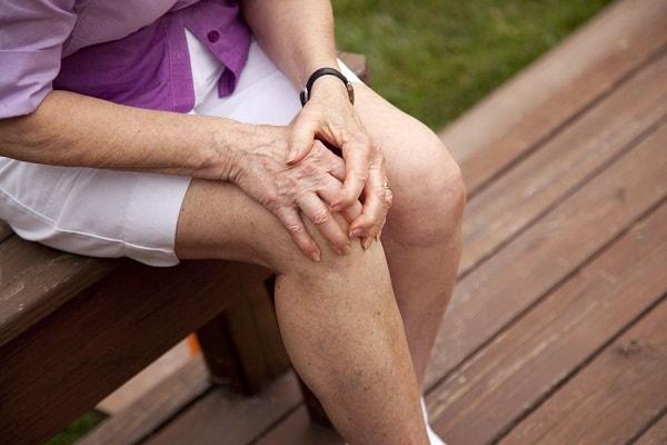 Các nguyên nhân gây bệnh viêm khớp gối thường gặp 2