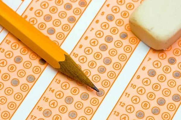 Lỗi bỏ sót khiến học sinh dễ mất điểm