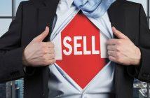 Những phẩm chất cần có của một người bán hàng giỏi