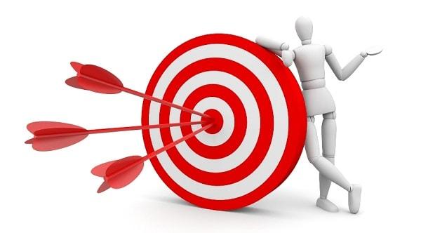 Một mục tiêu rõ ràng sẽ khiến bạn có động lực