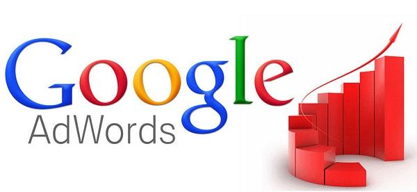 Quảng cáo Google rất phổ biến hiện nay