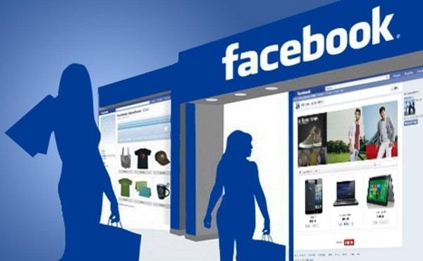 Bán hàng trên facebook hiện nay rất phổ biến