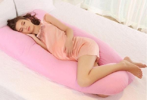 Cách phòng tránh và điều trị rối loạn giấc ngủ ở phụ nữ mang thai 4