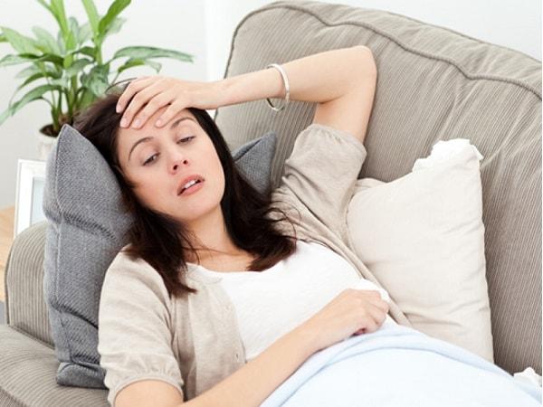 Cách phòng tránh và điều trị rối loạn giấc ngủ ở phụ nữ mang thai