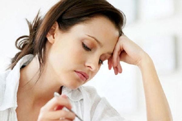 Dấu hiệu và nguyên nhân của bệnh trầm cảm ở phụ nữ 2