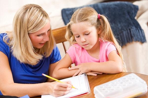 Bí quyết khiến trẻ mầm non thích học tiếng Anh 1