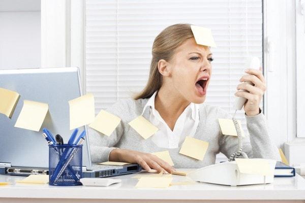 Cảnh báo các dấu hiệu suy giảm trí nhớ ở dân văn phòng 2