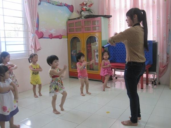 Cho trẻ học năng khiếu: Nên hay không nên? 1