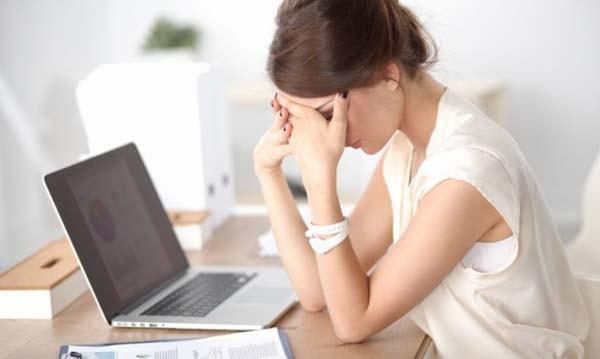 """Lý giải nguyên nhân khiến bạn cảm thấy """"buồn ngủ cả ngày"""" 2"""