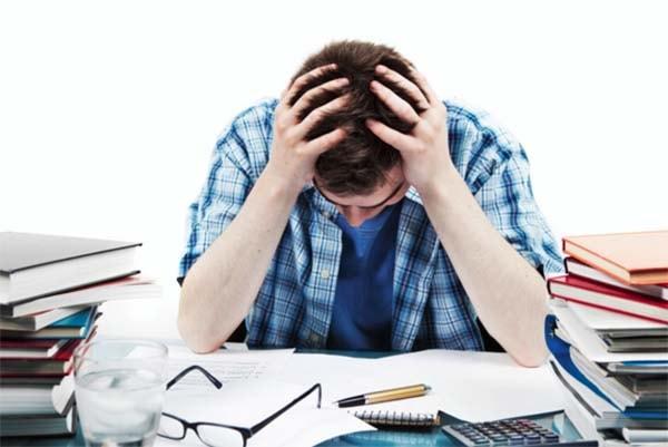 """Lý giải nguyên nhân khiến bạn cảm thấy """"buồn ngủ cả ngày"""" 6"""