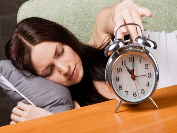 Phụ nữ tuổi 30 bị mất ngủ, nguyên nhân và cách khắc phục 1