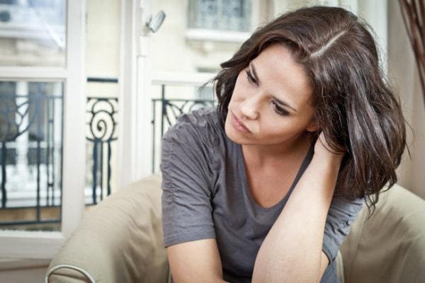 Phụ nữ tuổi 30 bị mất ngủ, nguyên nhân và cách khắc phục 2