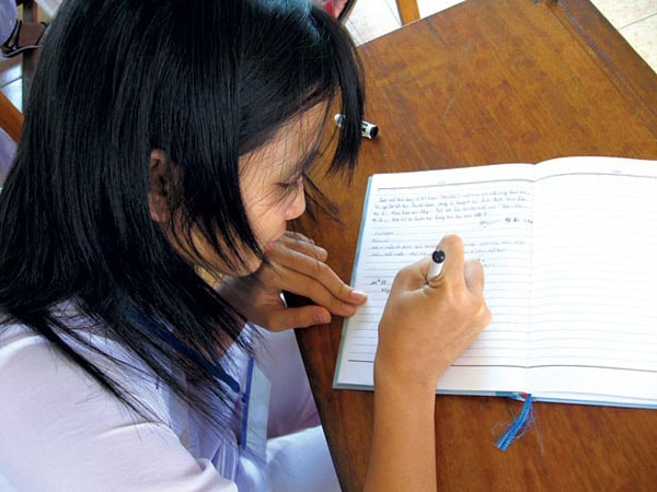 10 bí quyết học nhanh và chắc các môn Văn - Sử - Địa 1