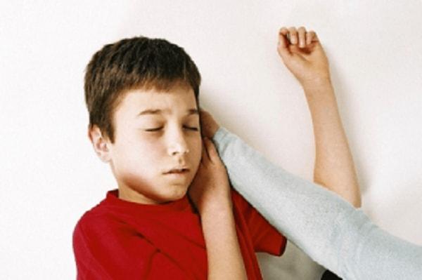 Giật mình với 10 biểu hiện bệnh trầm cảm ở trẻ nhỏ 1