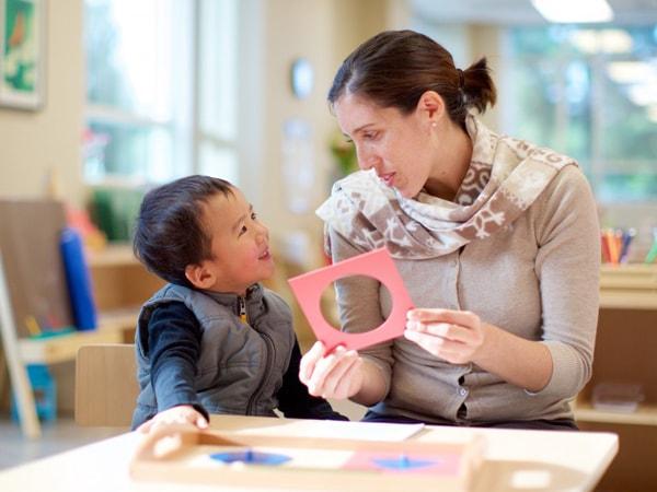 9 nguyên tắc vàng dạy con theo phương pháp Montessori 1