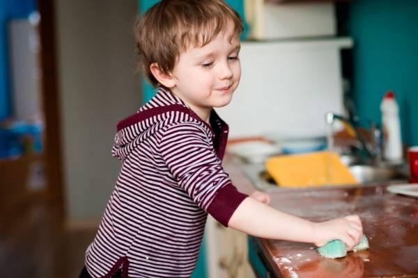 9 nguyên tắc vàng dạy con theo phương pháp Montessori 2