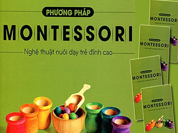 9 nguyên tắc vàng dạy con theo phương pháp Montessori