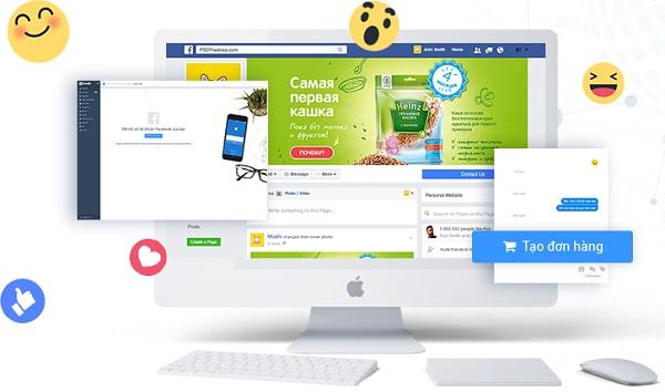 Những điều cần lưu ý khi bán hàng online qua Facebook 2