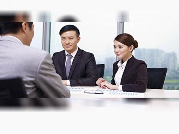 Khi bán hàng cần có tác phong chuyên nghiệp
