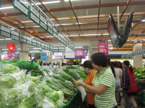 Dân trí thức là đối tượng có nhu cầu rau sạch rất lớn và dễ bán