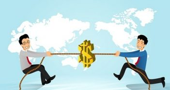 Tuyệt chiêu cạnh tranh trong kinh doanh
