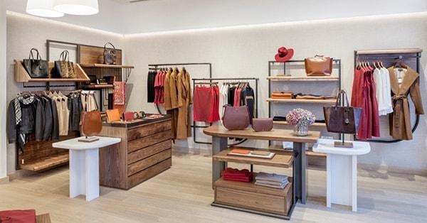 Tạo phong cách chủ đạo cho shop