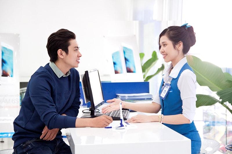 Truyền đạt thông tin tới khách hàng