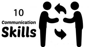 10 nguyên tắc sử dụng kỹ năng giao tiếp hình thể cần phải biết